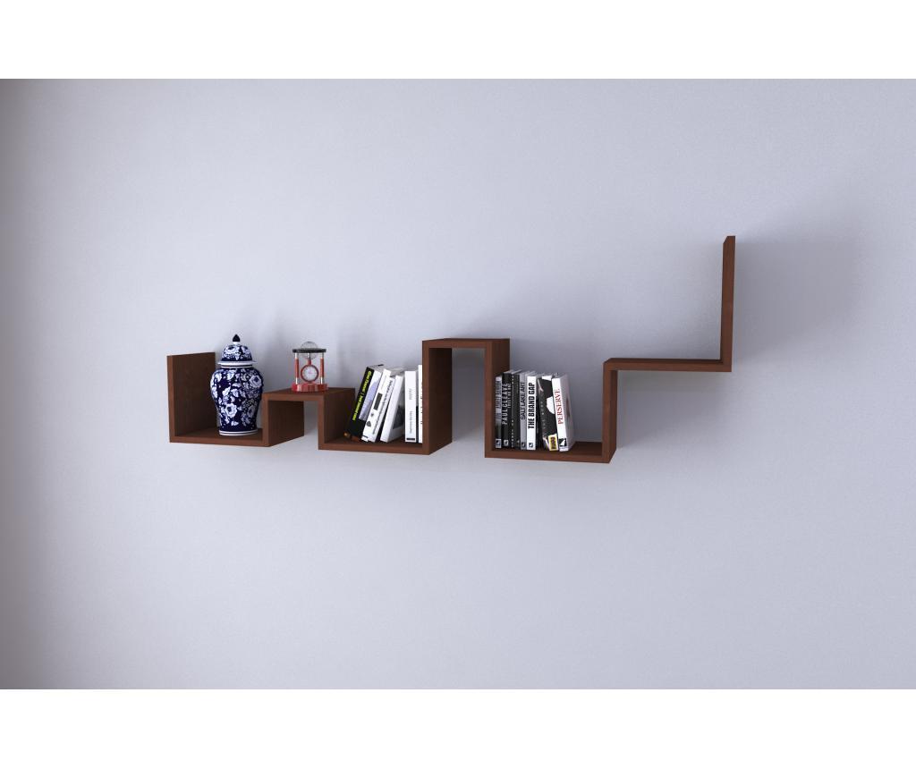Raft de perete - Oyo Concept, Maro imagine