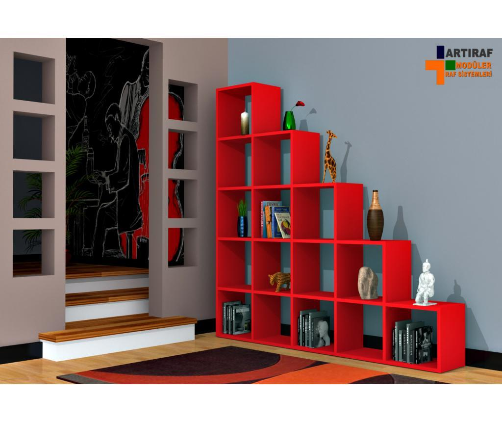 Etajera - Oyo Concept, Rosu imagine