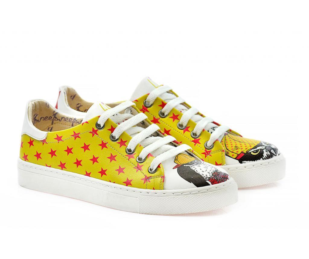 Pantofi sport dama Owl And Stars 36