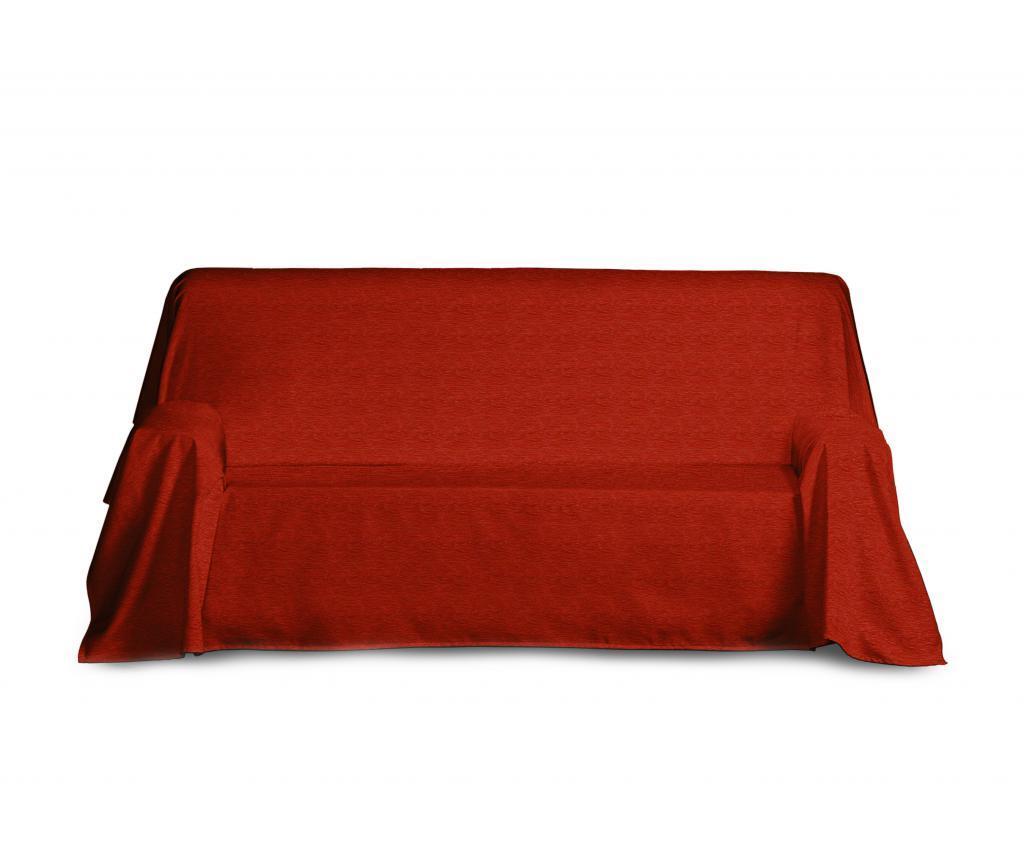 Protectie pentru canapea Paula 260x300 cm - Blindecor, Multicolor imagine