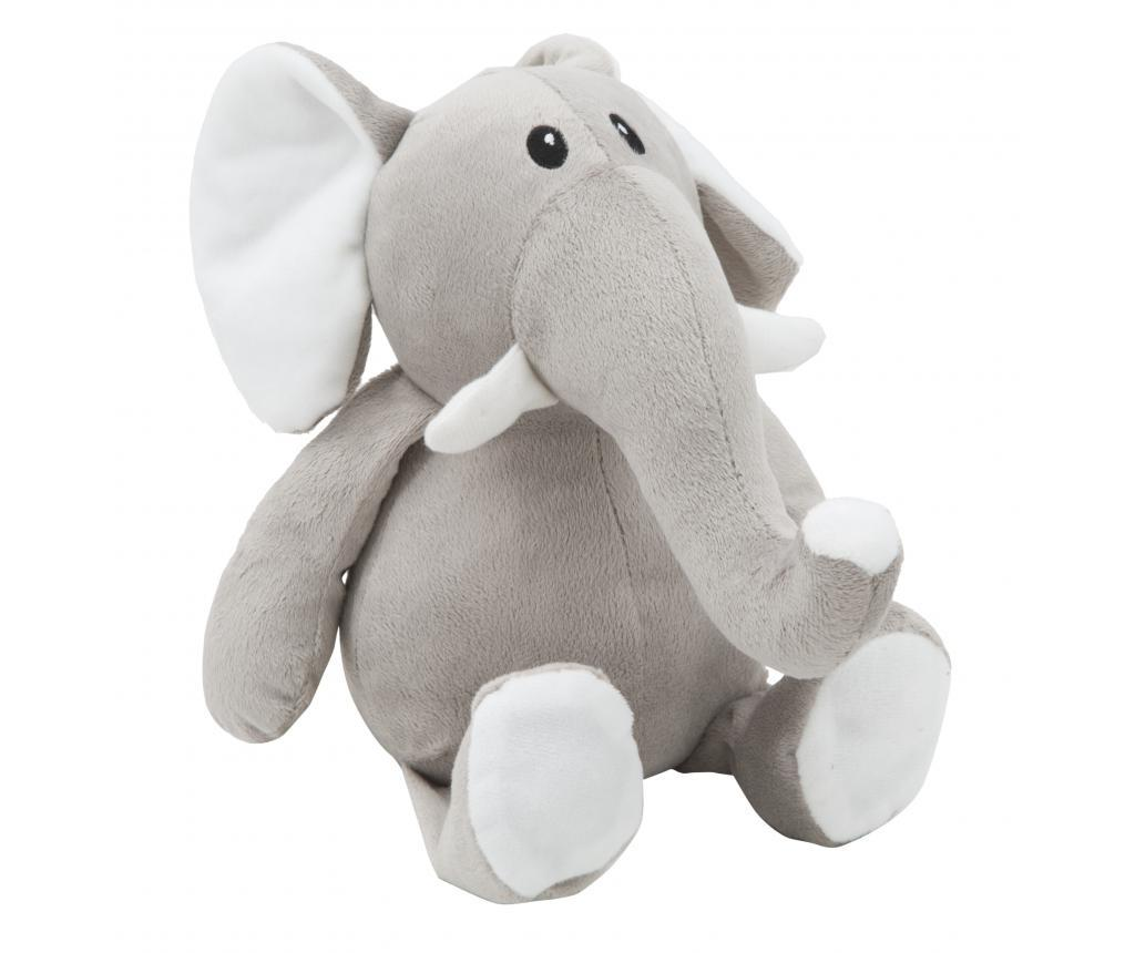 Opritor de usa Elephant - Mauro Ferretti, Alb,Gri & Argintiu