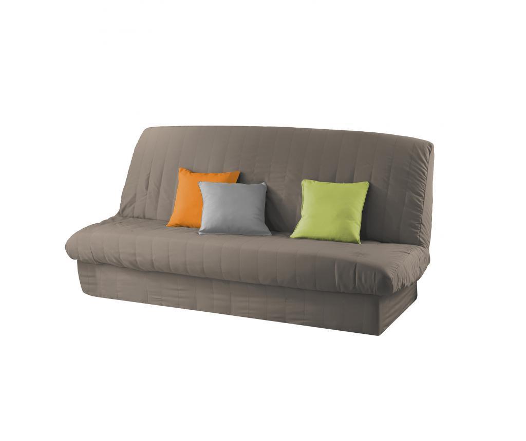 Husa pentru canapea Essentiel Taupe - L3C, Crem poza