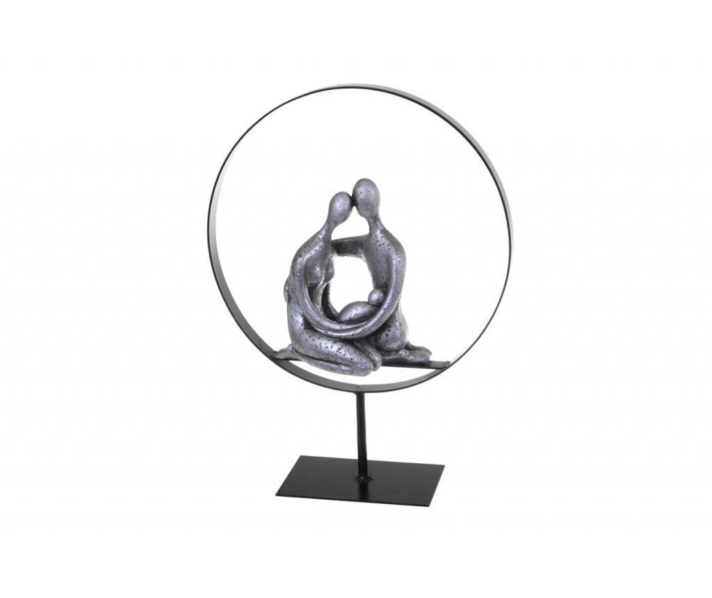 Decoratiune - Socadis, Gri & Argintiu imagine
