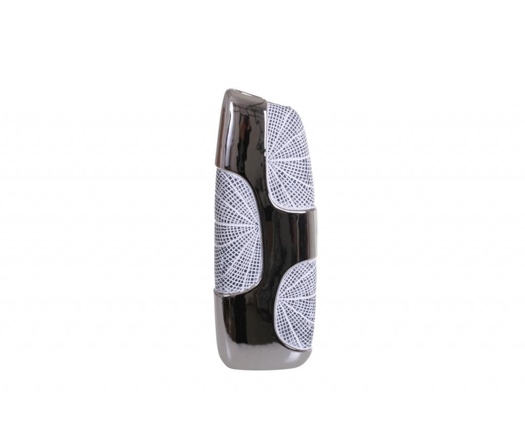 Vaza - Socadis, Gri & Argintiu imagine