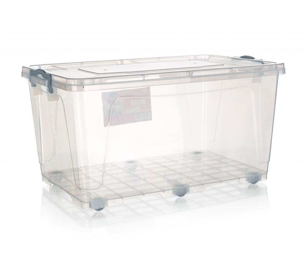 Cutie pentru depozitare cu capac imagine
