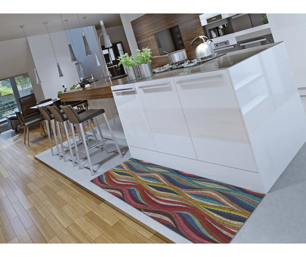 Covor Sprinty 52x100 cm - Universal XXI, Multicolor vivre.ro
