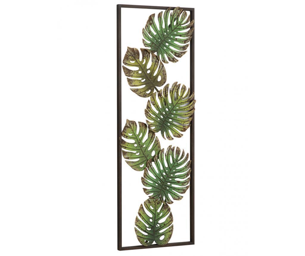 Decoratiune de perete Leaf vivre.ro