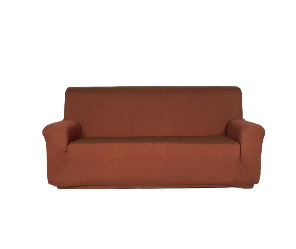 Husa elastica pentru canapea Castellar 210x230 cm