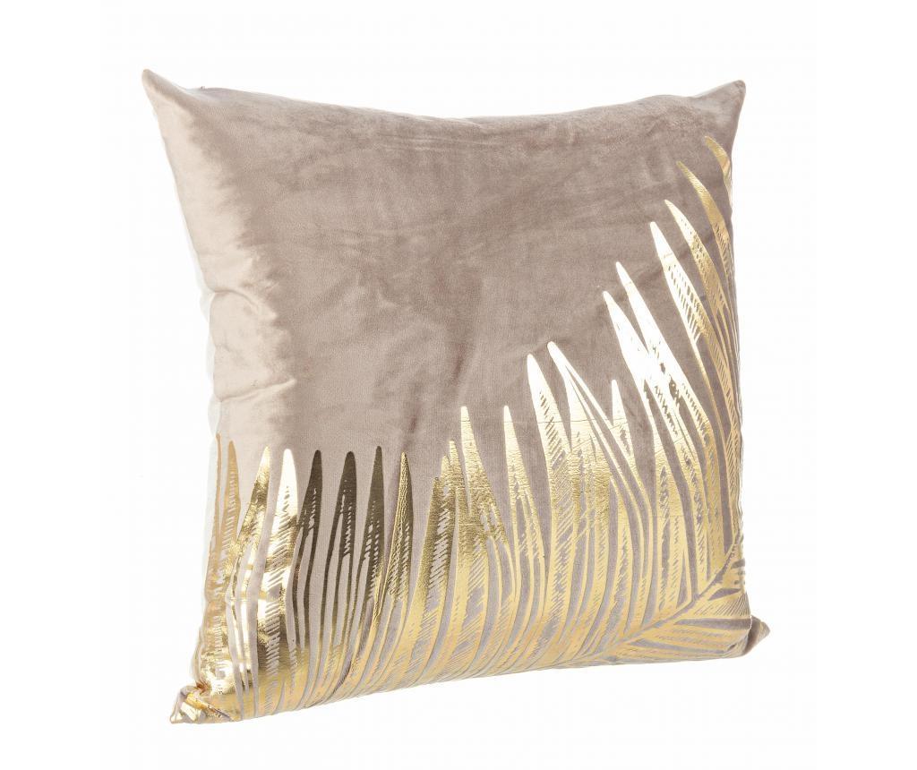 Perna decorativa Antonietta Cream 45x45 cm imagine