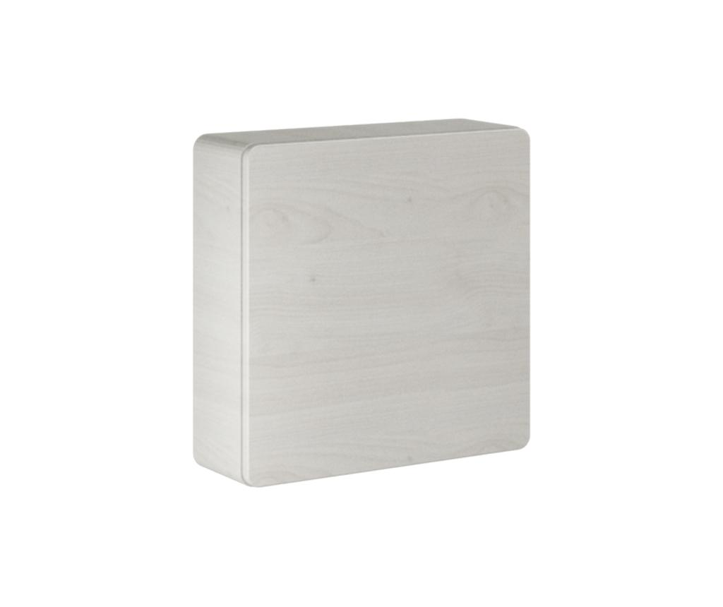 Corp suspendabil Armonia White Oak - Savini Due, Multicolor imagine