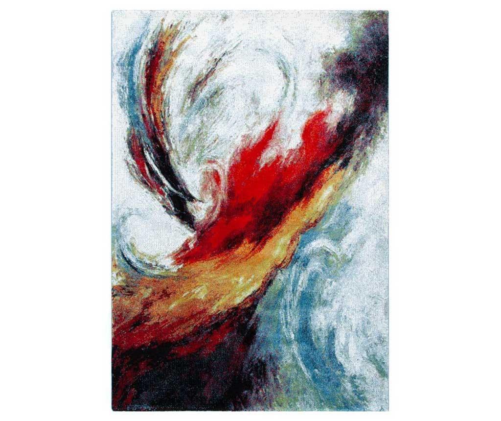 Covor 133x190 cm - Viva, Multicolor imagine