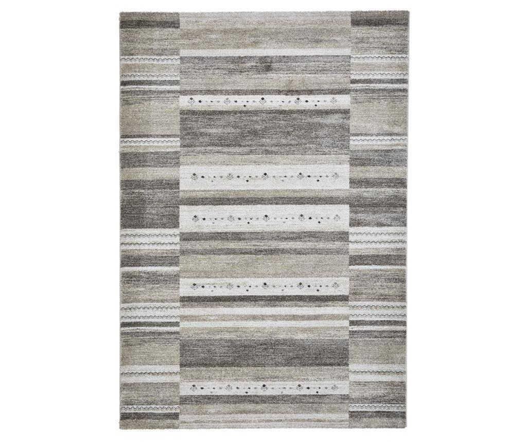 Covor Milano Brown 120x170 cm - Think Rugs, Maro