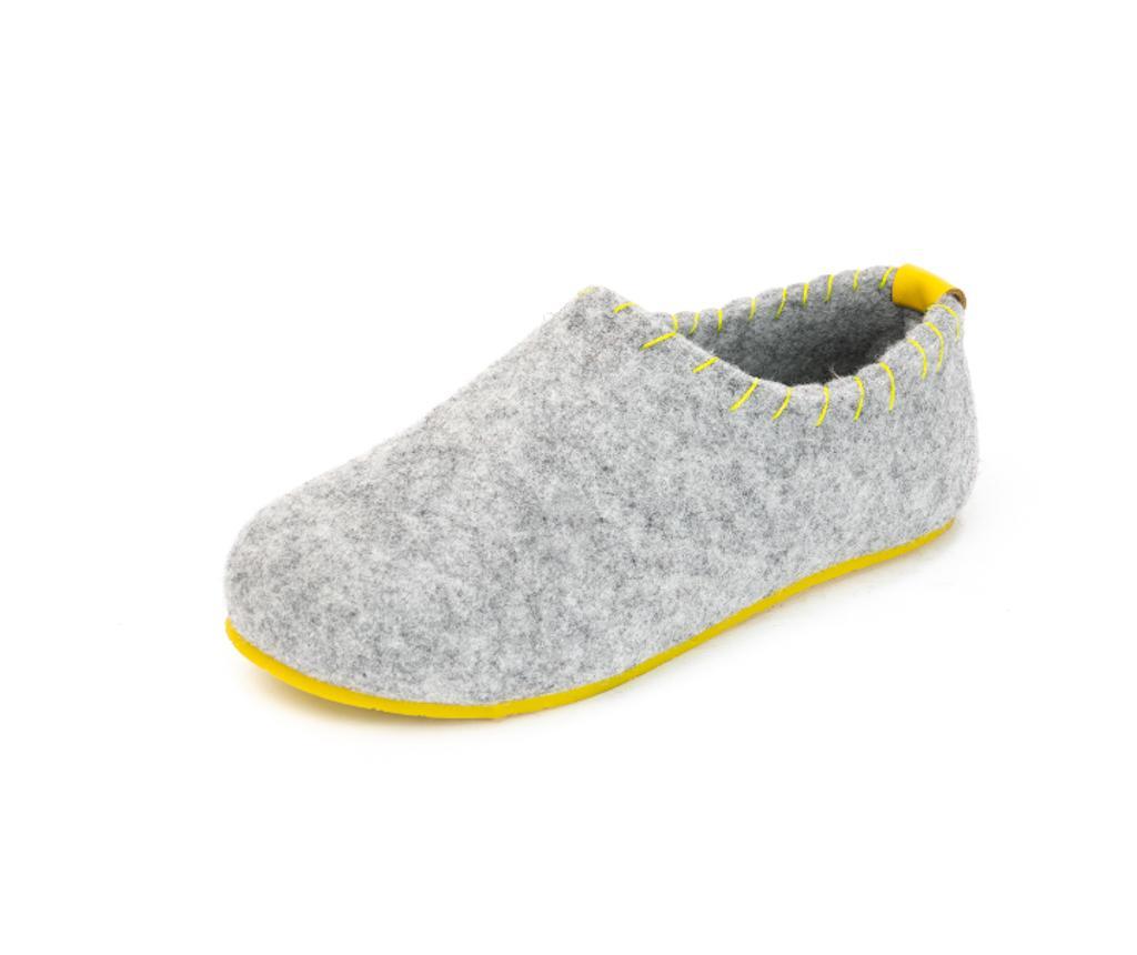 Papuci de casa dama Yew-Women Grey 38