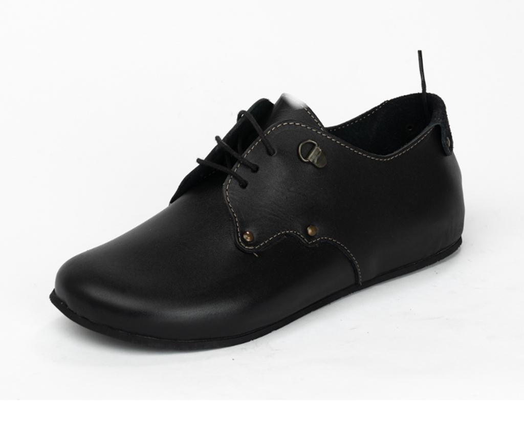 Pantofi dama Lotta Black 40