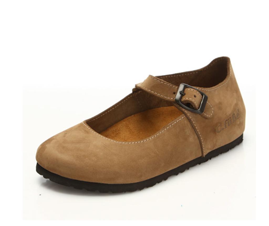 Pantofi dama Helen Brown 38