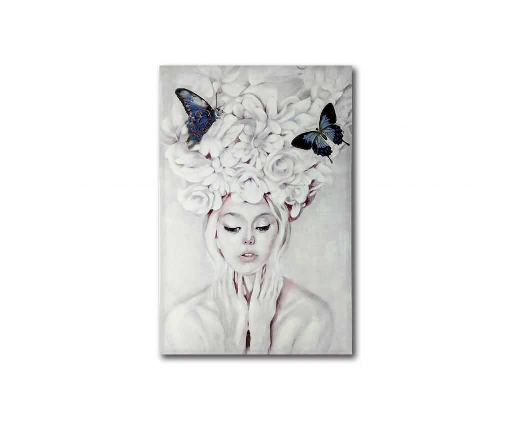 Tablou Madelaine 80x120 cm