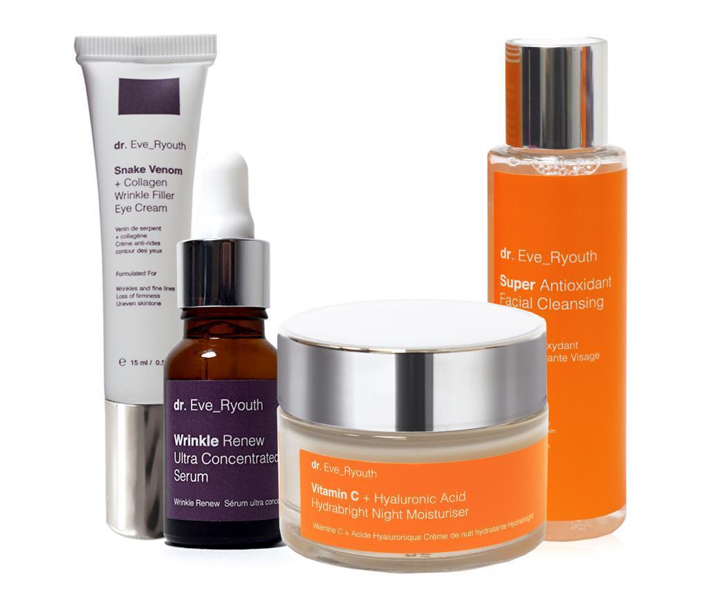Set 4 produse pentru ingrijire faciala 50 ml