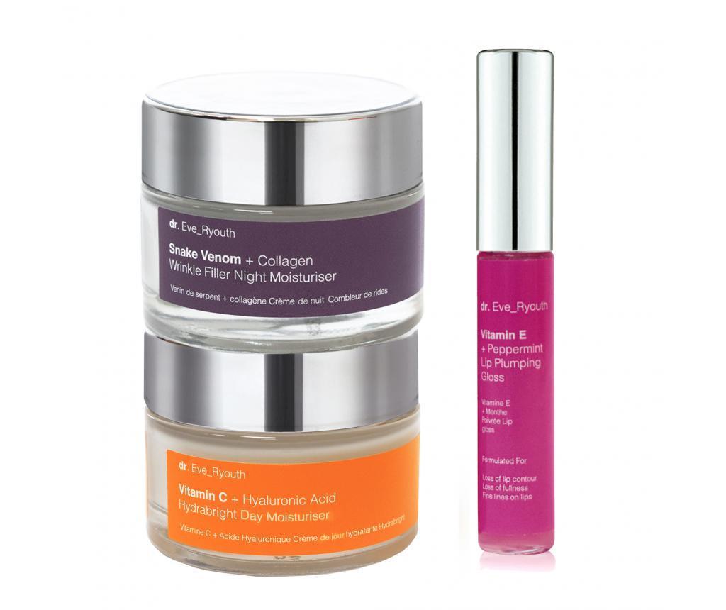 Set 3 produse pentru ingrijire faciala Age-Correct Plumper 50 ml imagine