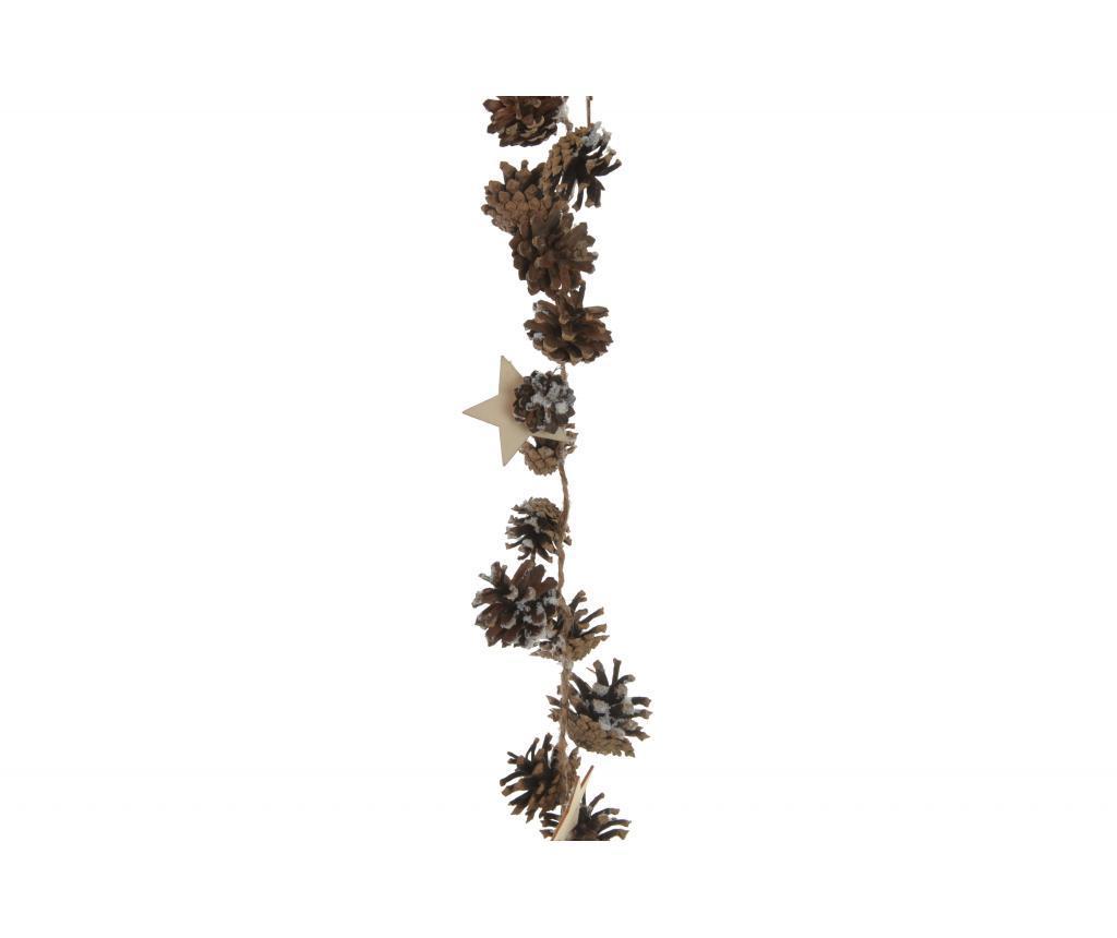 Ghirlanda Cones 180 cm