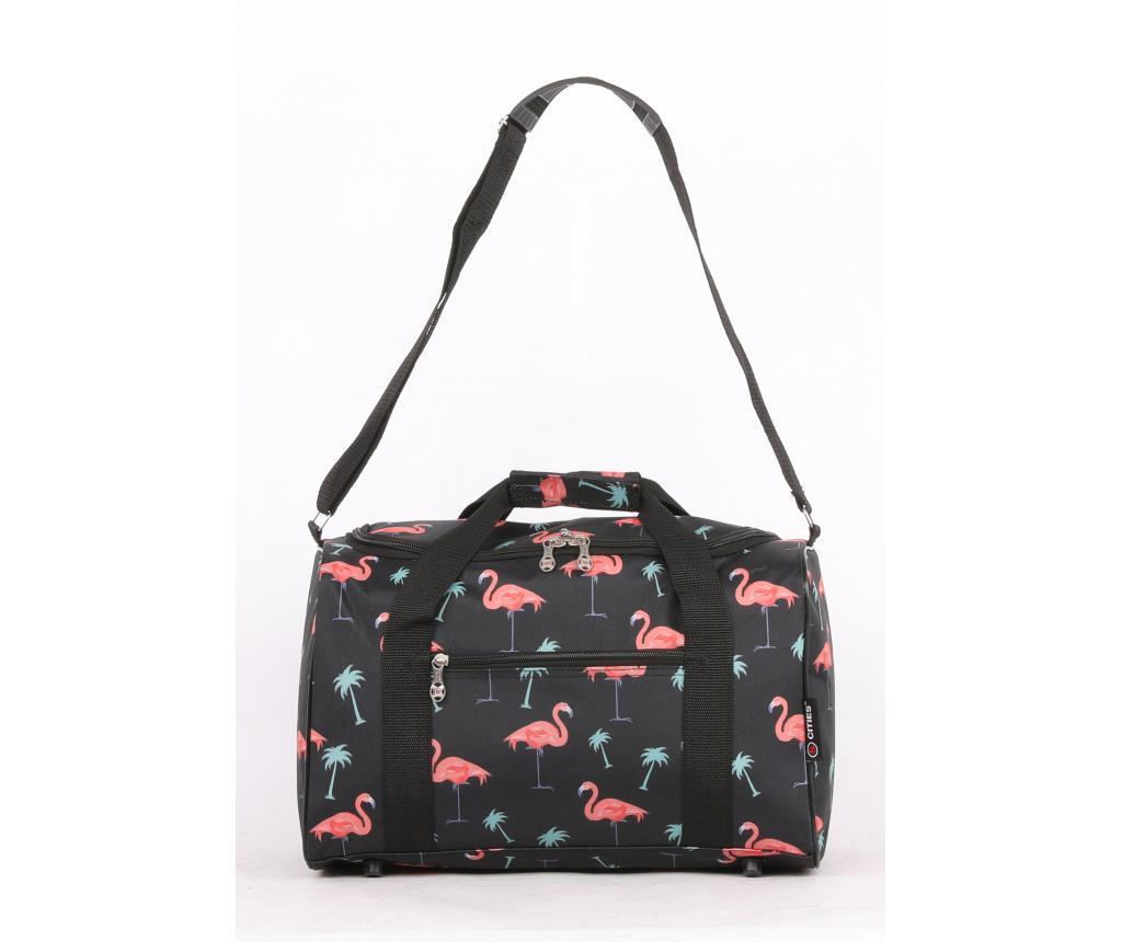 Geanta Flamingo imagine