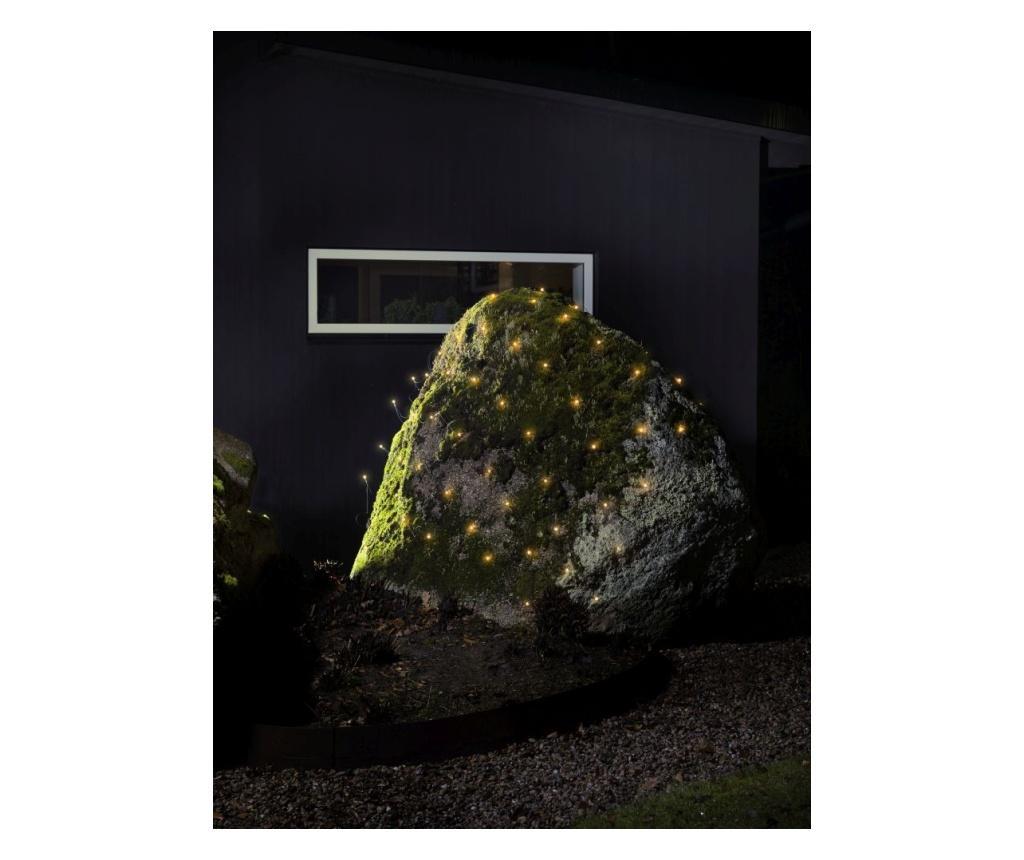 Ghirlanda luminoasa pentru exterior imagine