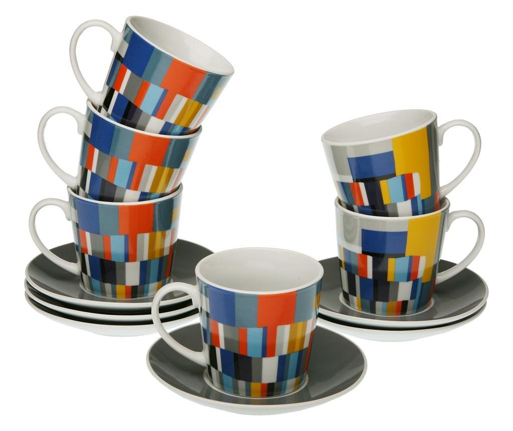 Set 12 piese pentru ceai