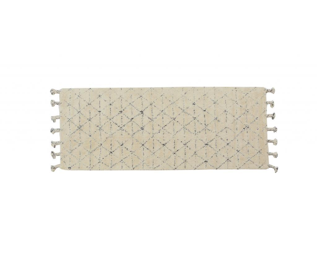 Covor kilim Maroccan 60x180 cm vivre.ro