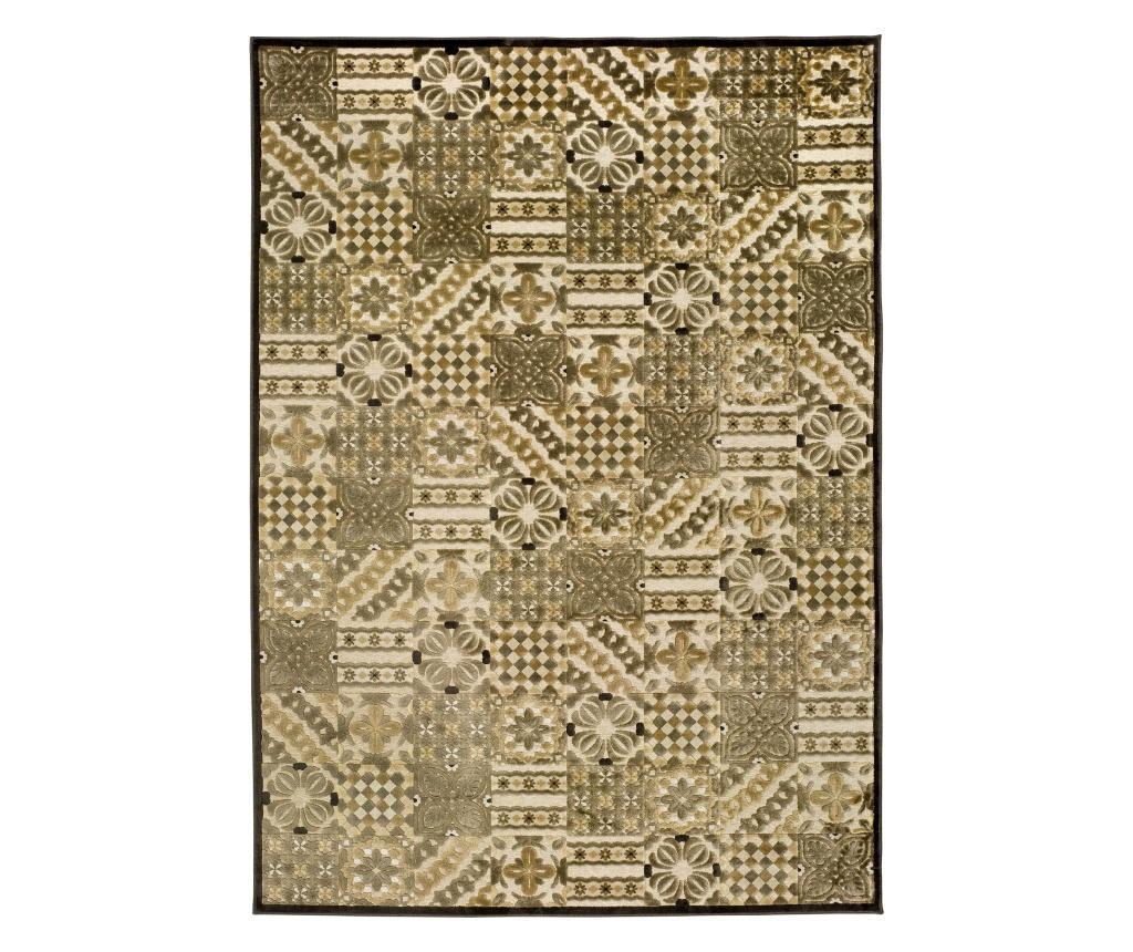 Covor Soho Brown 160x230 cm - Universal XXI, Maro imagine