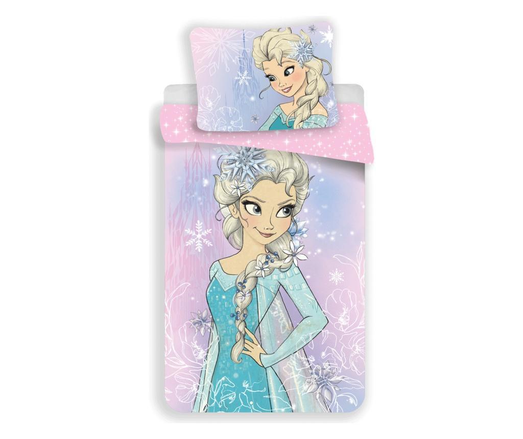 Set de pat Single Ranforce Disney Princess Frozen