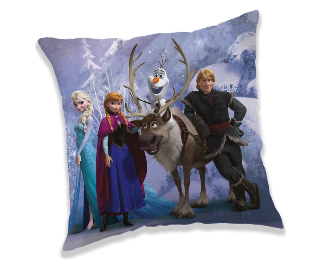 Perna decorativa Disney Princess Frozen 40x40 cm