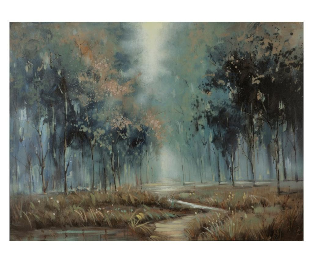 Tablou Forest 75x100 cm imagine