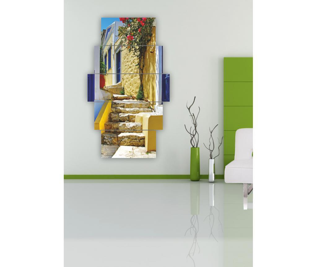 Set 5 tablouri Netti
