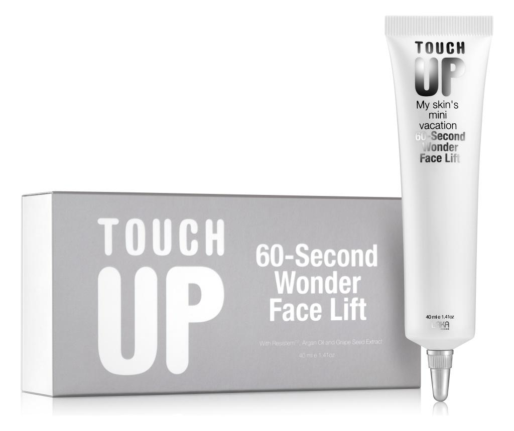 Tratament Pentru Fata Touch Up 60 Seconds Wonder 40 Ml