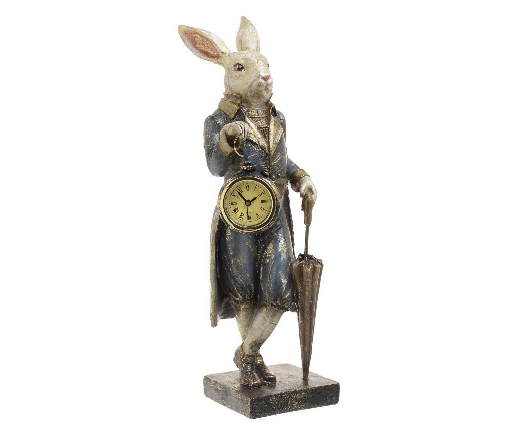Ceas de masa Rabbit imagine