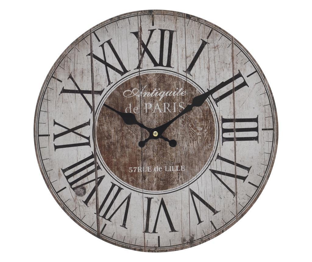 Ceas de perete Wooden