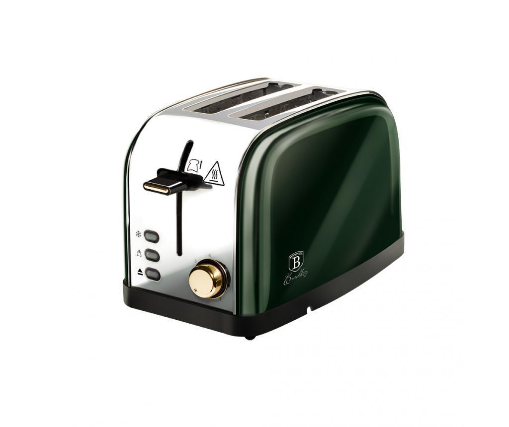 Prajitor de paine Emerald imagine