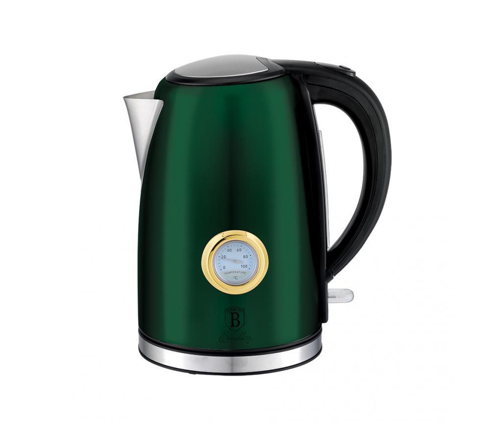 Fierbator electric Emerald 1.7 L imagine
