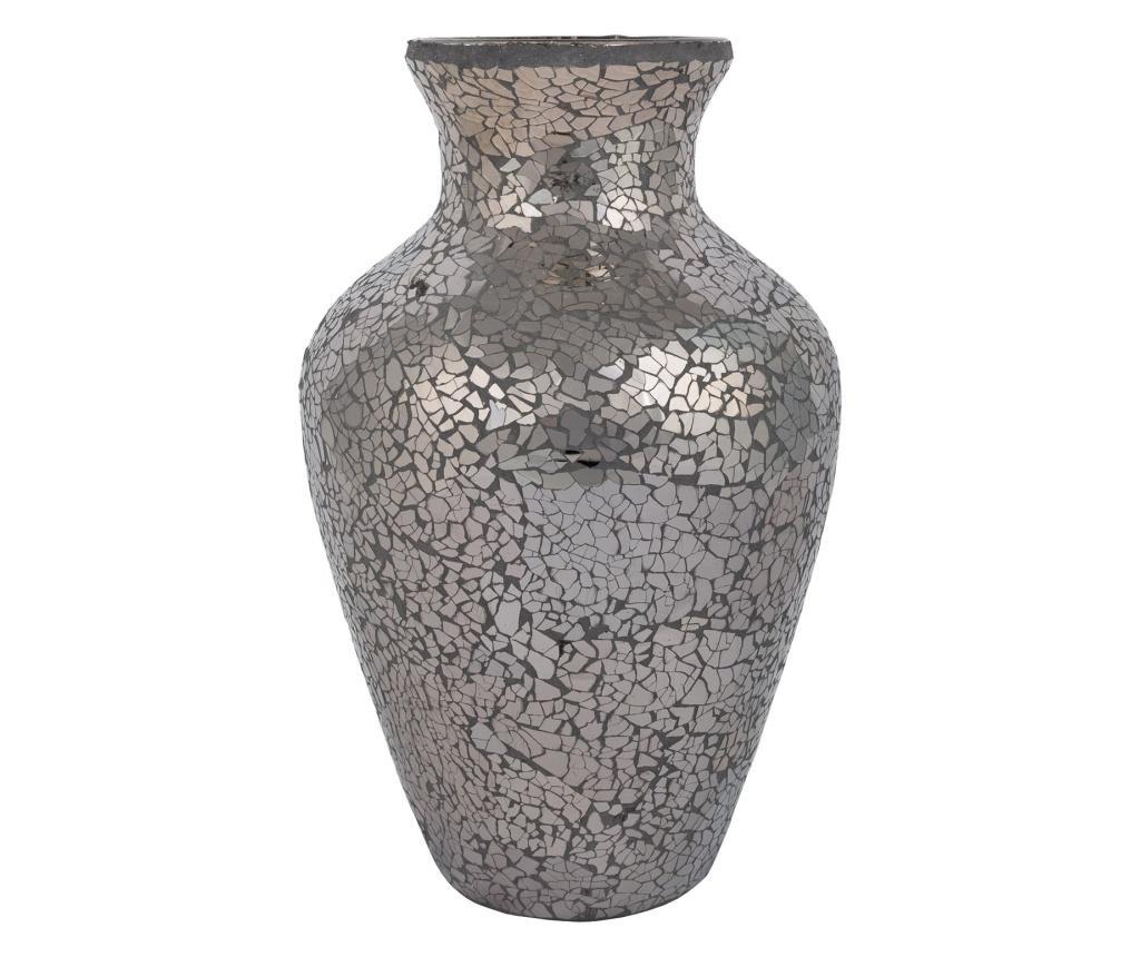 Vaza - Creaciones Meng, Negru