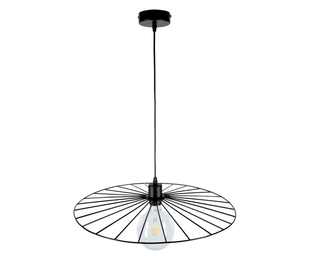 Lustra 65 cm - BRITOP Lighting, Negru