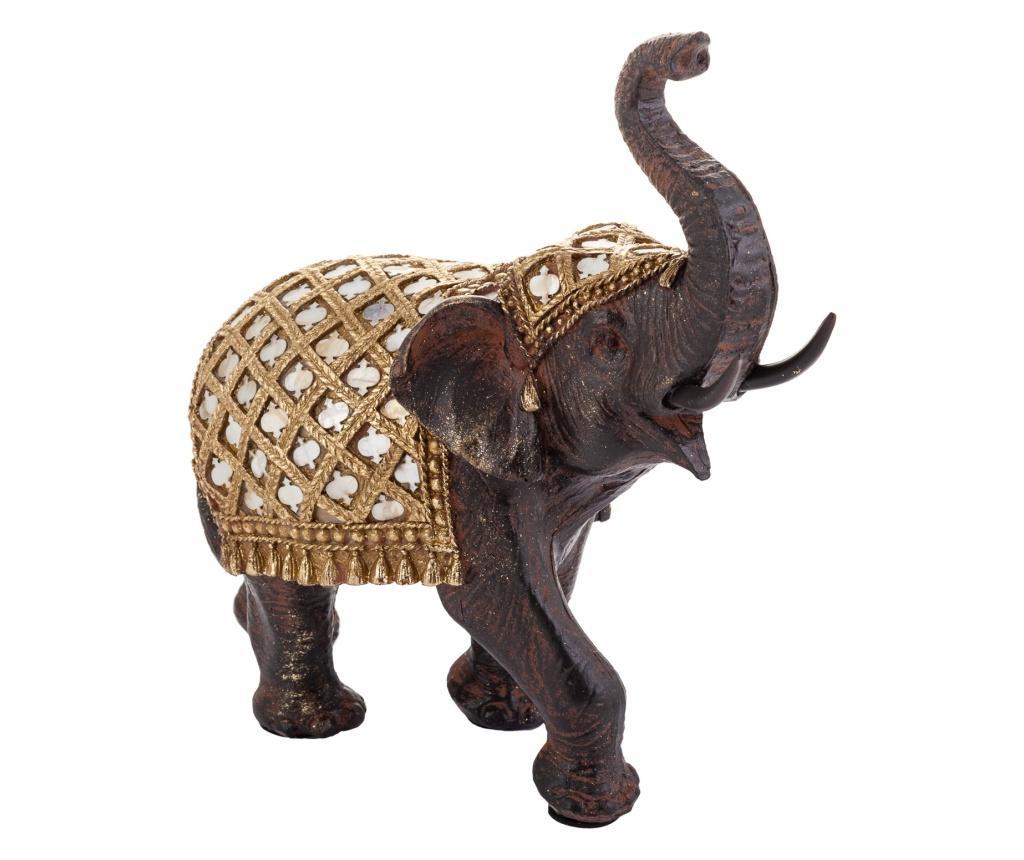 Decoratiune Elephant - Creaciones Meng imagine