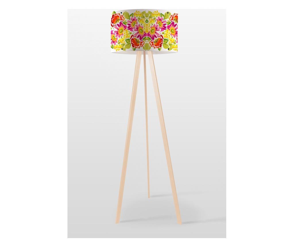 Lampadar - Squid lighting, Multicolor imagine
