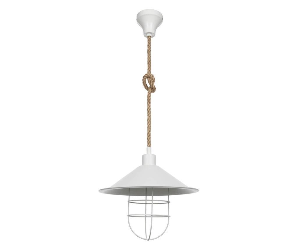 Lustra - Squid lighting, Alb vivre.ro