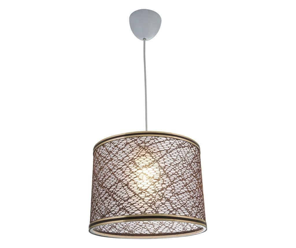 Lustra Mode Hoop Wide - Squid lighting, Maro poza noua