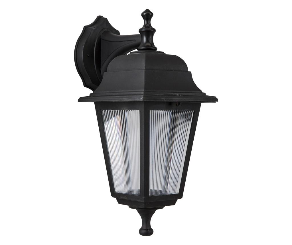 Aplica de exterior - Squid lighting, Negru