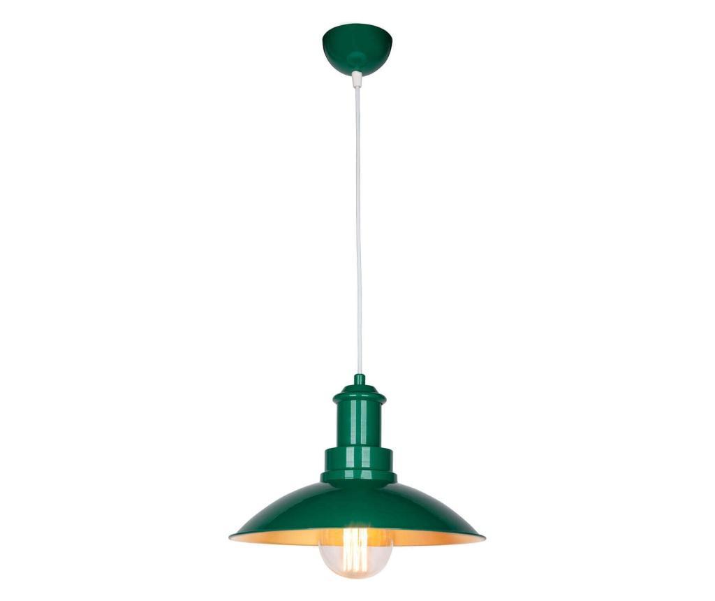 Lustra - Squid lighting, Verde poza noua