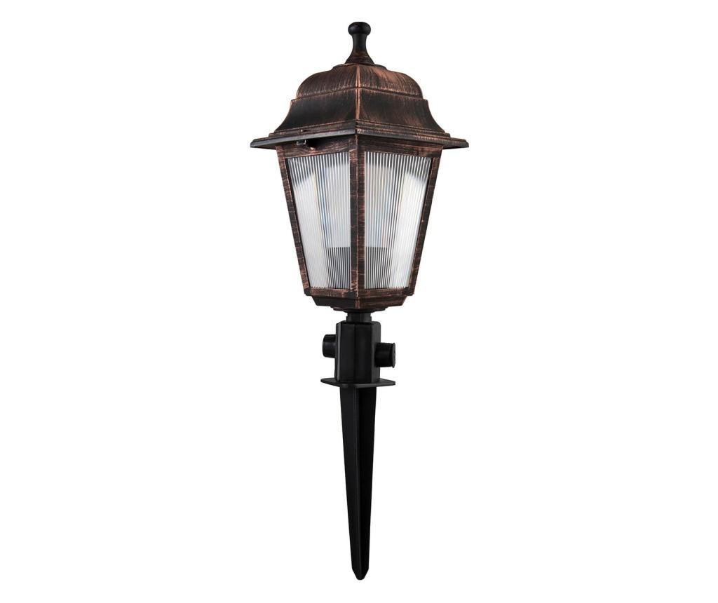 Lampa de exterior - Gauge Concept, Galben & Auriu