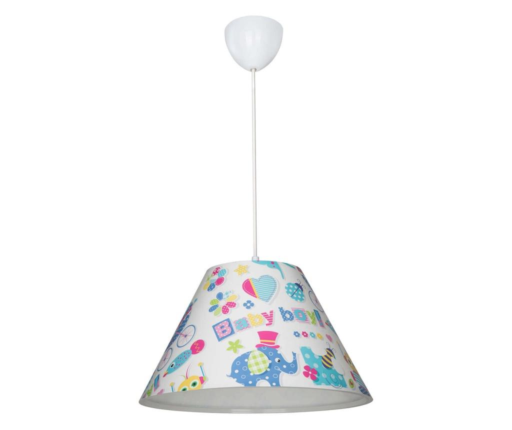Lustra - Squid lighting, Multicolor vivre.ro