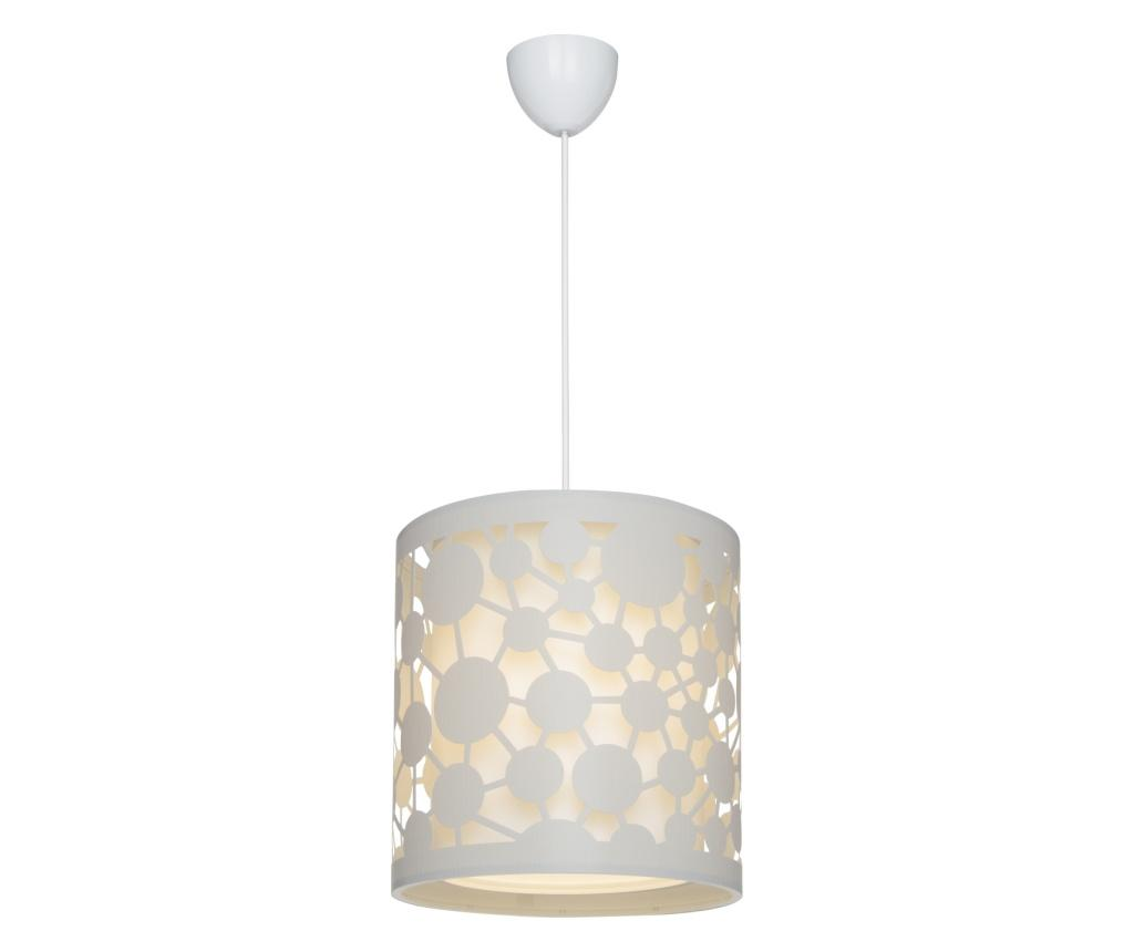 Lustra Sumer - Squid lighting, Alb vivre.ro