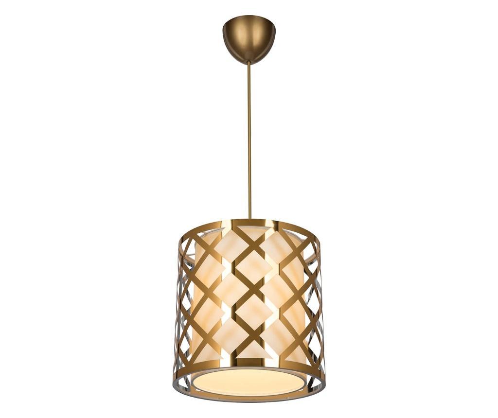 Lustra Arnella - Squid lighting, Verde imagine