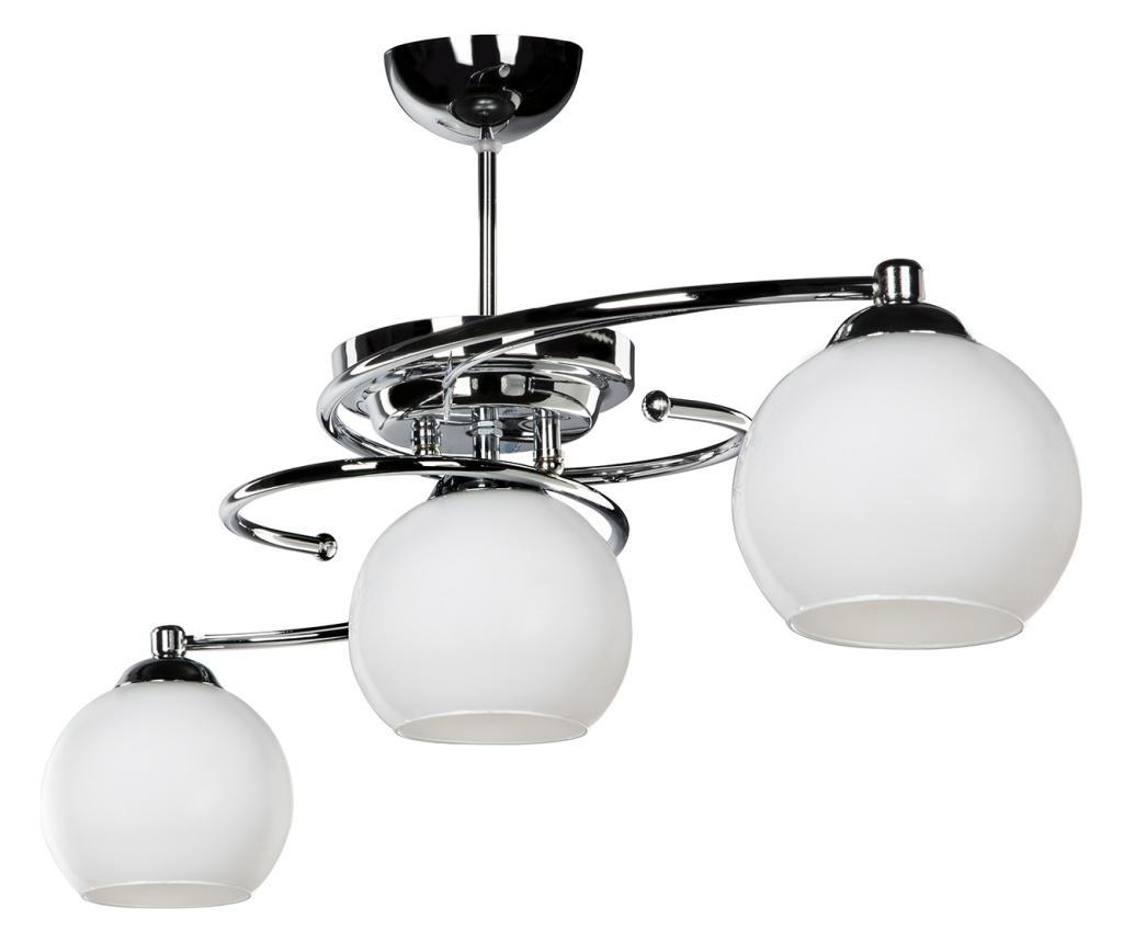 Candelabru - Squid lighting, Alb imagine